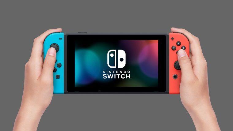 Nintendo Switch'in satış rakamları yükselmeye devam ediyor