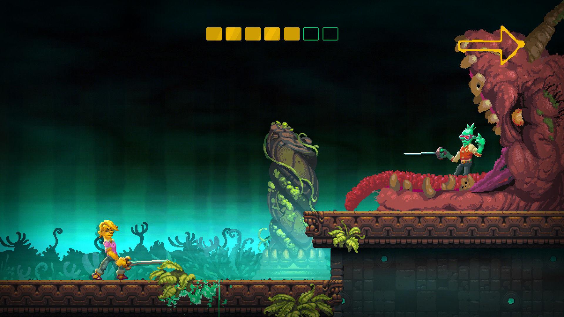 Birkaç popüler bağımsız oyun, Switch'in kütüphanesine eklenecek