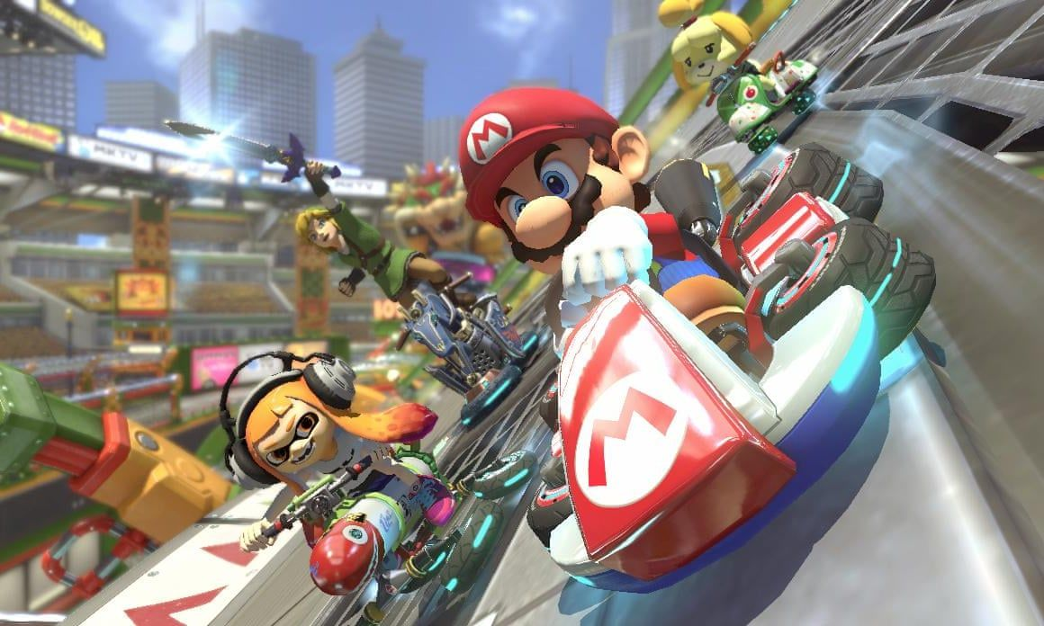 Nintendo Switch satışları 79 milyonu geçti