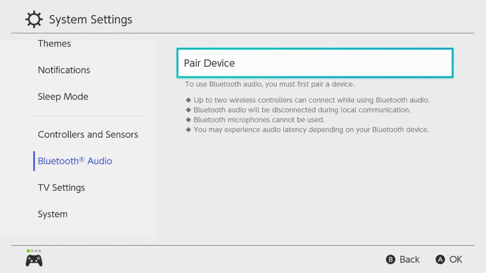 Beş yıl sonra Nintendo Switch Bluetooth kulaklık desteğine kavuştu