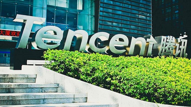 Tencent neredeyse tüm oyun sektöründen daha fazla para kazanıyor