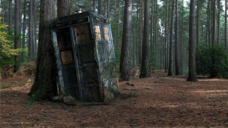Doctor Who 36 yılın en kötü dönemini yaşıyor
