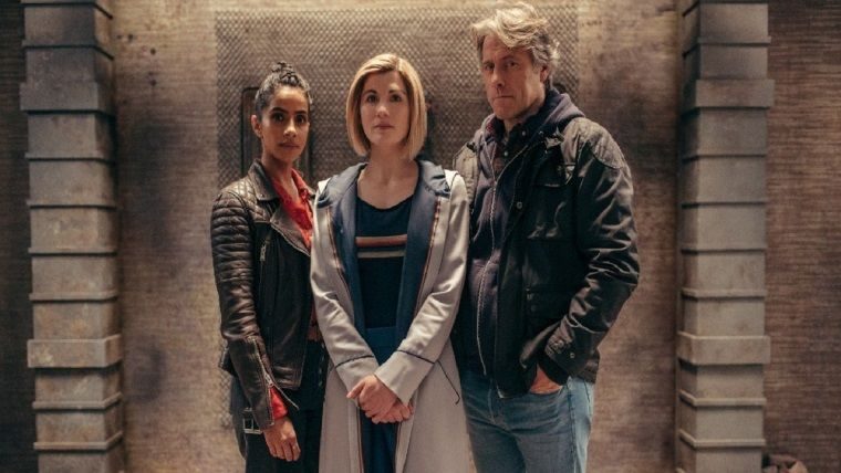 Doctor Who yeni sezon fragmanı ve detayları duyuruldu