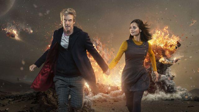Doctor Who 9. Sezon Giriş Bölümü yayımlandı!