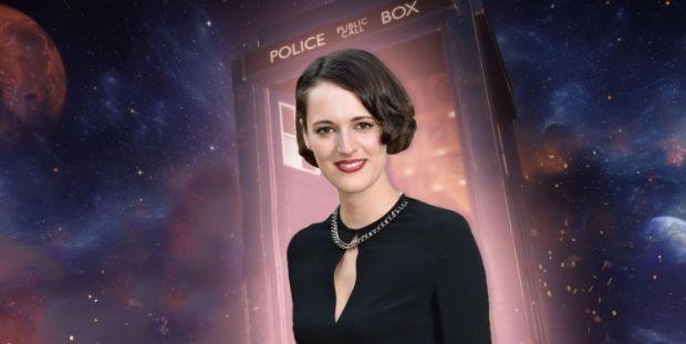Sıradaki ilk '''kadın'' Doctor Who'nun kim olacağı sızmış olabilir!