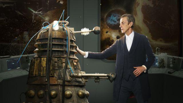 Doctor Who'nun Spin-Off'undan yeni video geldi