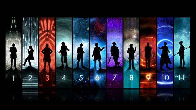 BBC, Doctor Who'nun yeni olacak 13. Doktor'unu açıkladı