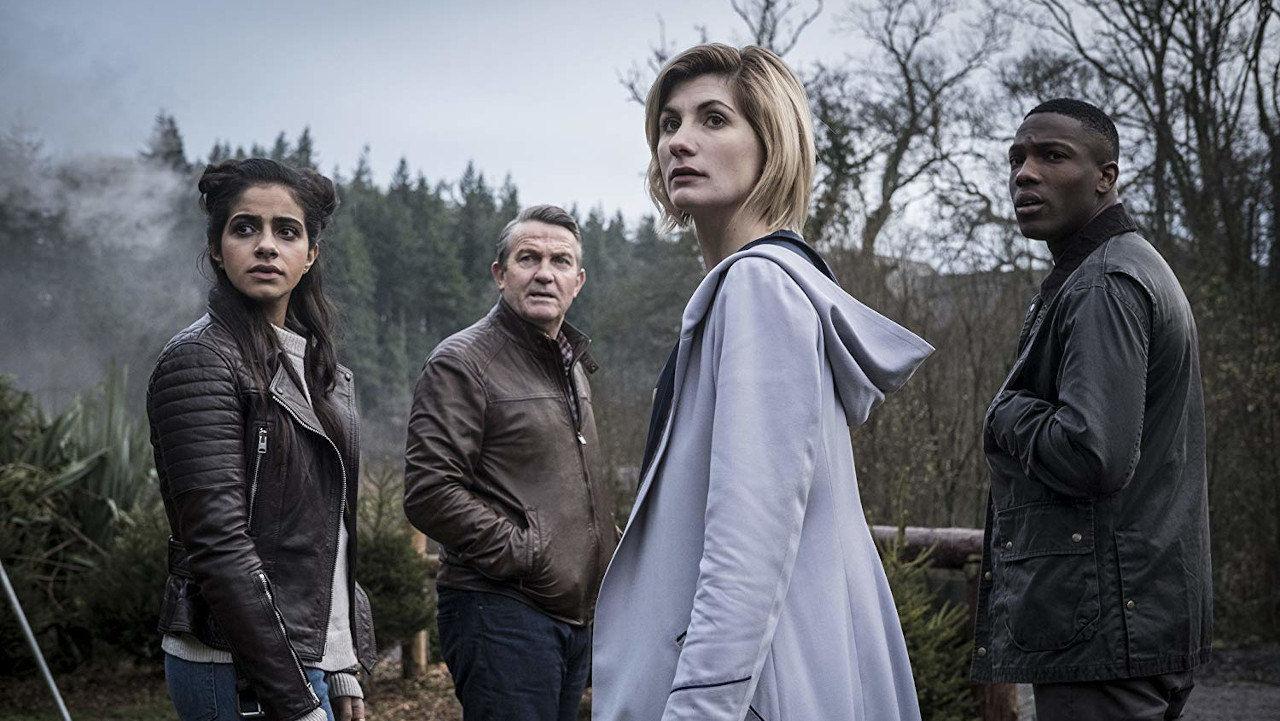 Doctor Who'nun 13. sezon çekimleri başladı