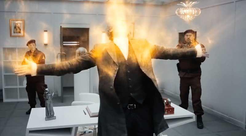 Doctor Who: Tüm Doktorların Doğumu