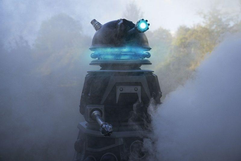Doctor Who yılın ilk gününde özel bir bölümle geliyor