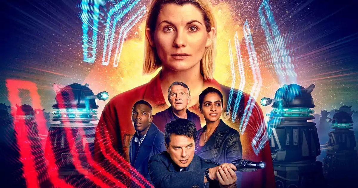 Doctor Who yeni sezon