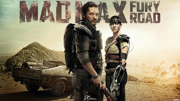 Yeni Mad Max filmleri tehlikeye girdi