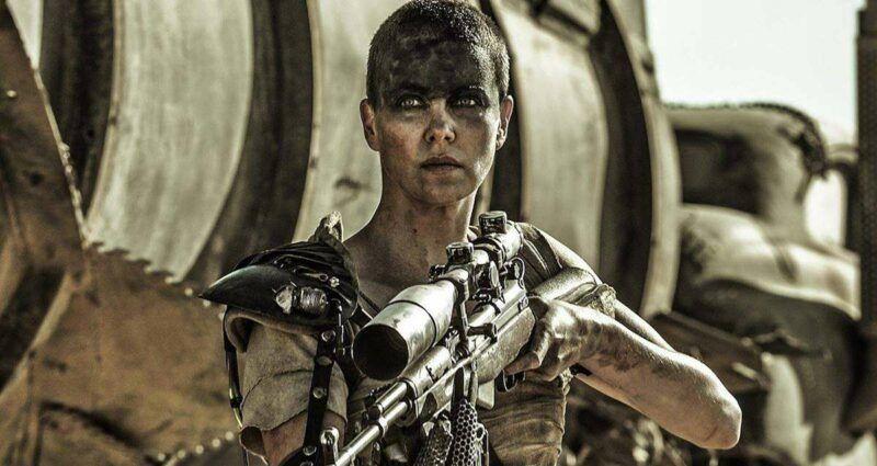 Mad Max Fury Road'un ikonik karakteri az kalsın filmde olmayacakmış
