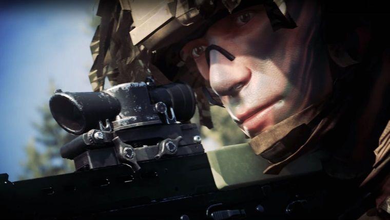 İngiliz ordusu gerçekçi savaş oyunu Squad'a çıkartma yapıyor