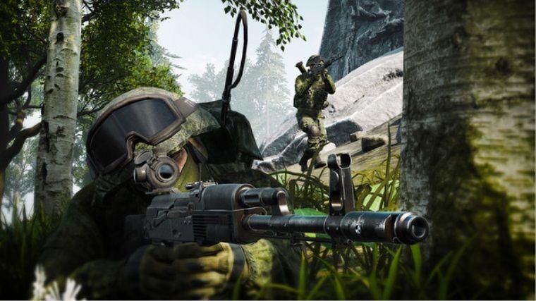 Taktiksel FPS oyunu Squad, bu hafta sonu ücretsiz