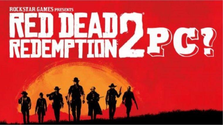 Red Dead Redemption 2'nin PC sürümü için ilk sinyaller verildi