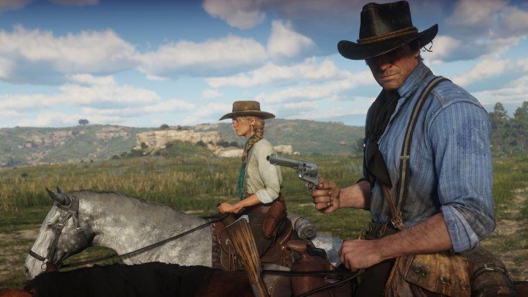 Red Dead Redemption 2'nin ertelenme haberine yapımcıdan yanıt