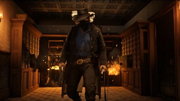 Geliştiriciler, Red Dead Redemption 2 için DLC getirecek mi?