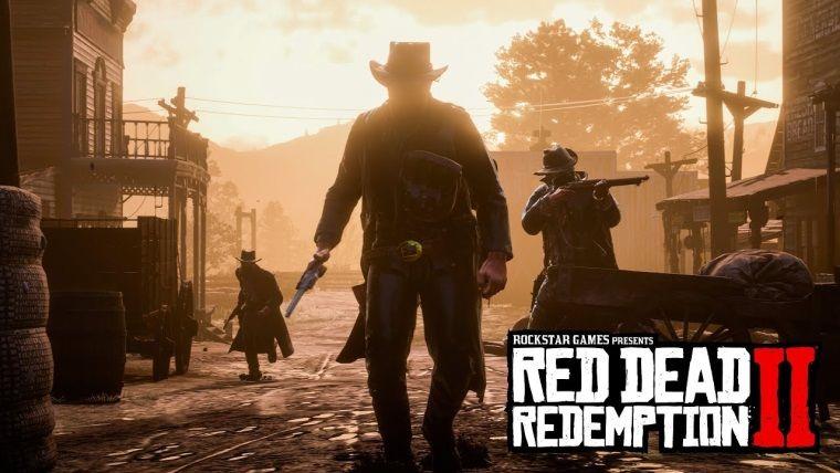 Red Dead Redemption 2 hileleri