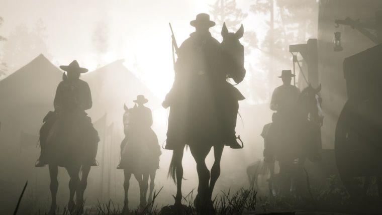 Red Dead Redemption 2'nin güncel satış rakamı açıklandı