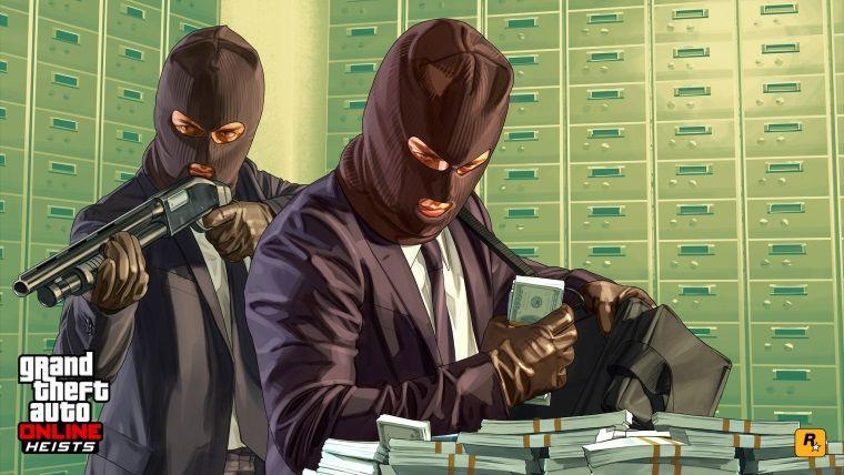 Rockstar Games bu sefer de vergi kaçırmakla suçlanıyor