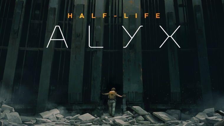Half-Life: Alyx başka bir platforma daha çıkabilir