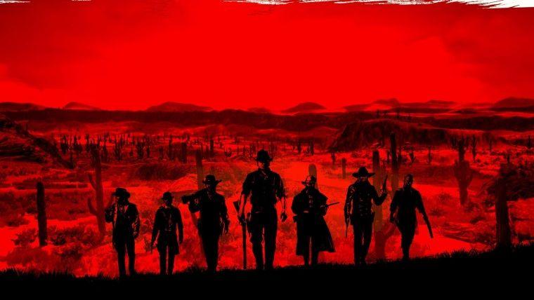 Red Dead Redemption 2 için Star Wars modu yapılıyor
