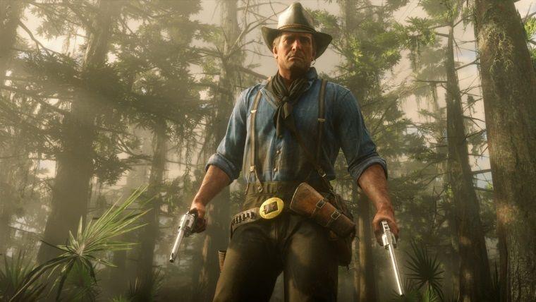 Red Dead Redemption 2 Türkçe yama çalışması geliyor