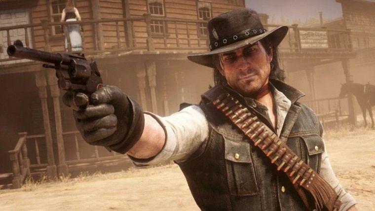 Yeni DLSS güncellemesi Red Dead Redemption 2'yi uçurdu
