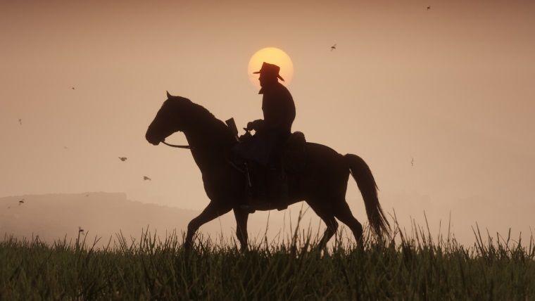 Red Dead Redemption 2 modu Meksika bölgesini açıyor