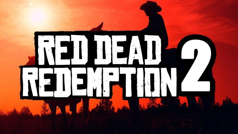 Red Dead Redemption 2'nin beklenen videosu geldi!