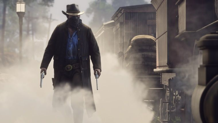 Red Dead Redemption 2 çıkış tarihi sızdırıldı