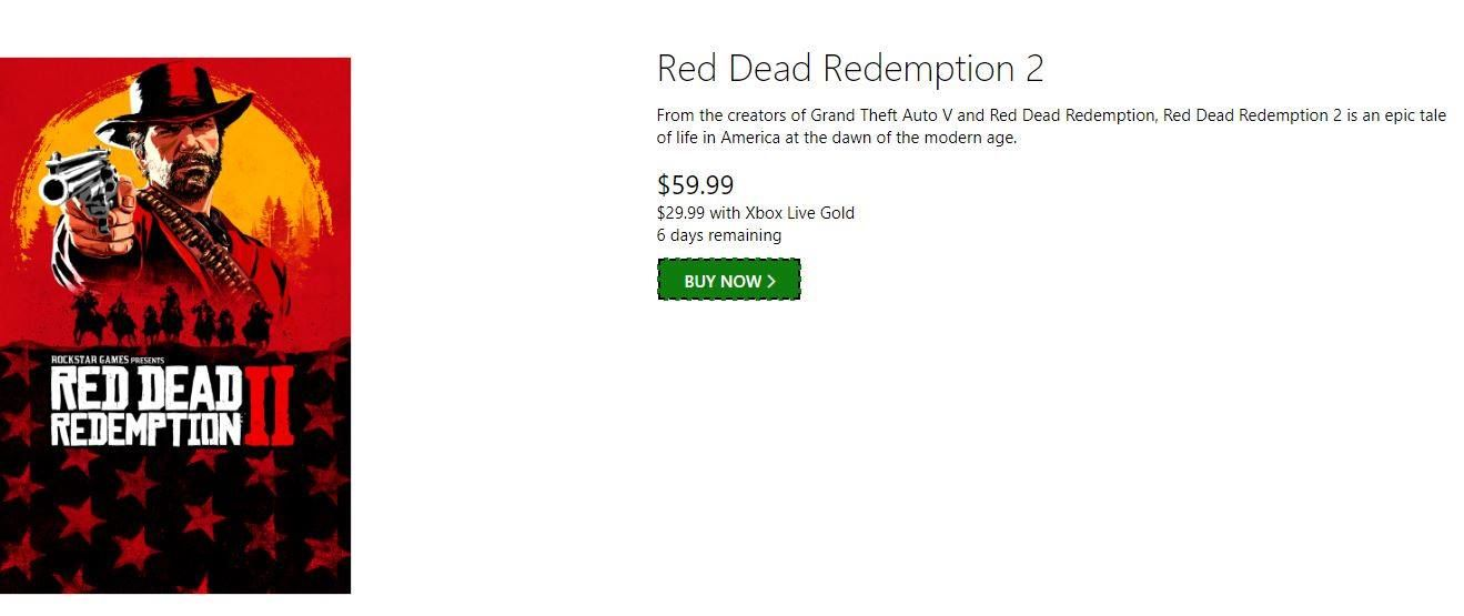 Yurt dışında 180 TL olan Red Dead Redemption 2, ülkemizde 566 TL