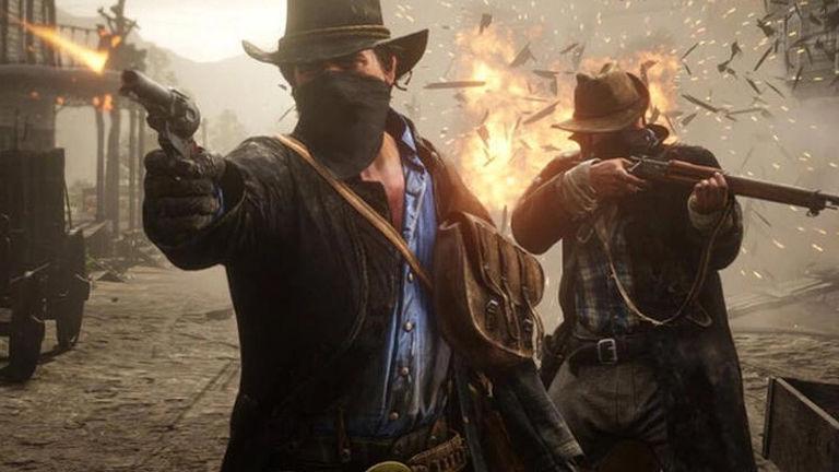 Red Dead Redemption II Türkçe yama