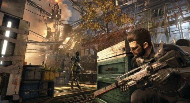 Oyuncular, Deus Ex: Mankind Divided'den hiç memnun değiller