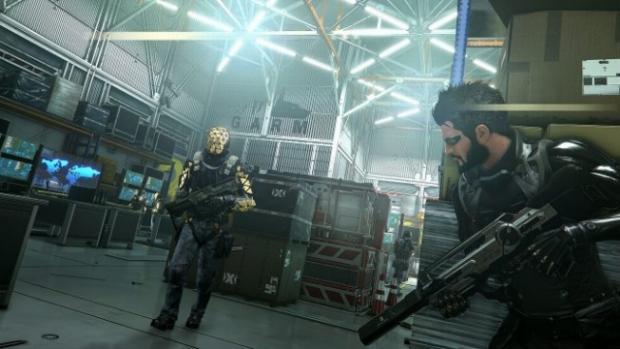 Deus Ex: Mankind Divided Hataları ve Çözümleri