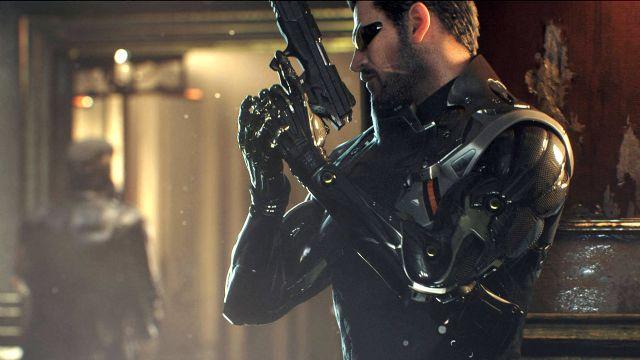 Deus Ex: Mankind Divided'in konsol karşılaştırma videosu yayınlandı