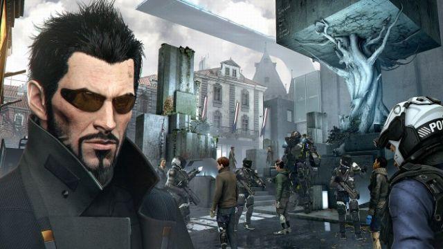 Deus Ex: Mankind Divided'ın yeni güncelleme DX12 performansını düzeltiyor