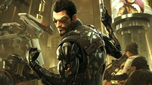 Deus Ex: Mankind Divided'a Steam'de büyük indirim