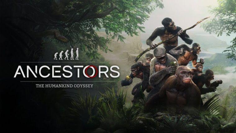 Ancestors: The Humankind Odyssey Xbox One ve PlayStation 4 için geliyor!