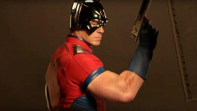 Suicide Squad spin-off serisi Peacemaker'a yeni isimler eklendi