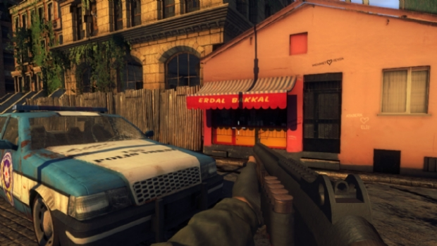 Türk oyunu Last One, Steam kütüphanesine eklendi