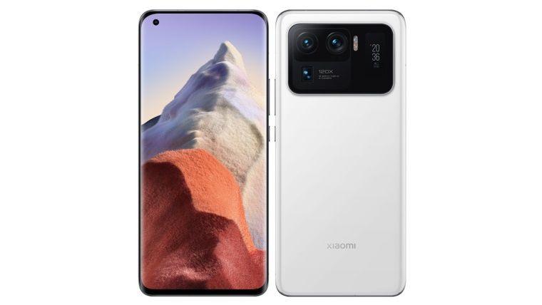 Xiaomi Mi 11 Ultra tanıtıldı