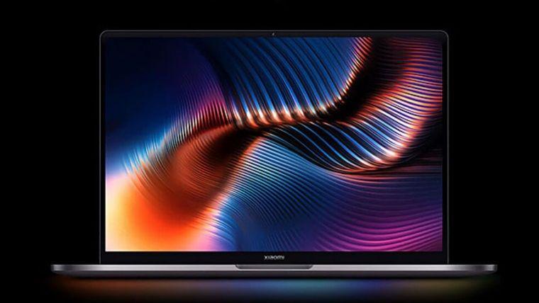 Xiaomi Mi Laptop Pro tanıtıldı