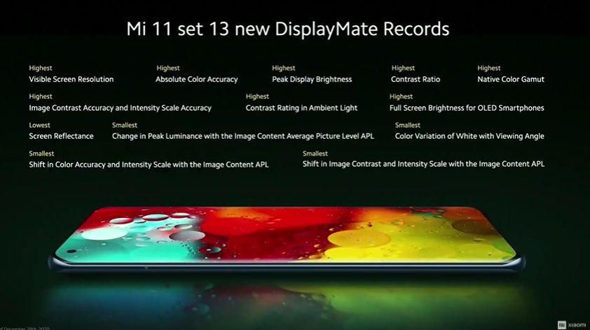 Xiaomi Mi 11, global olarak piyasaya sürüldü