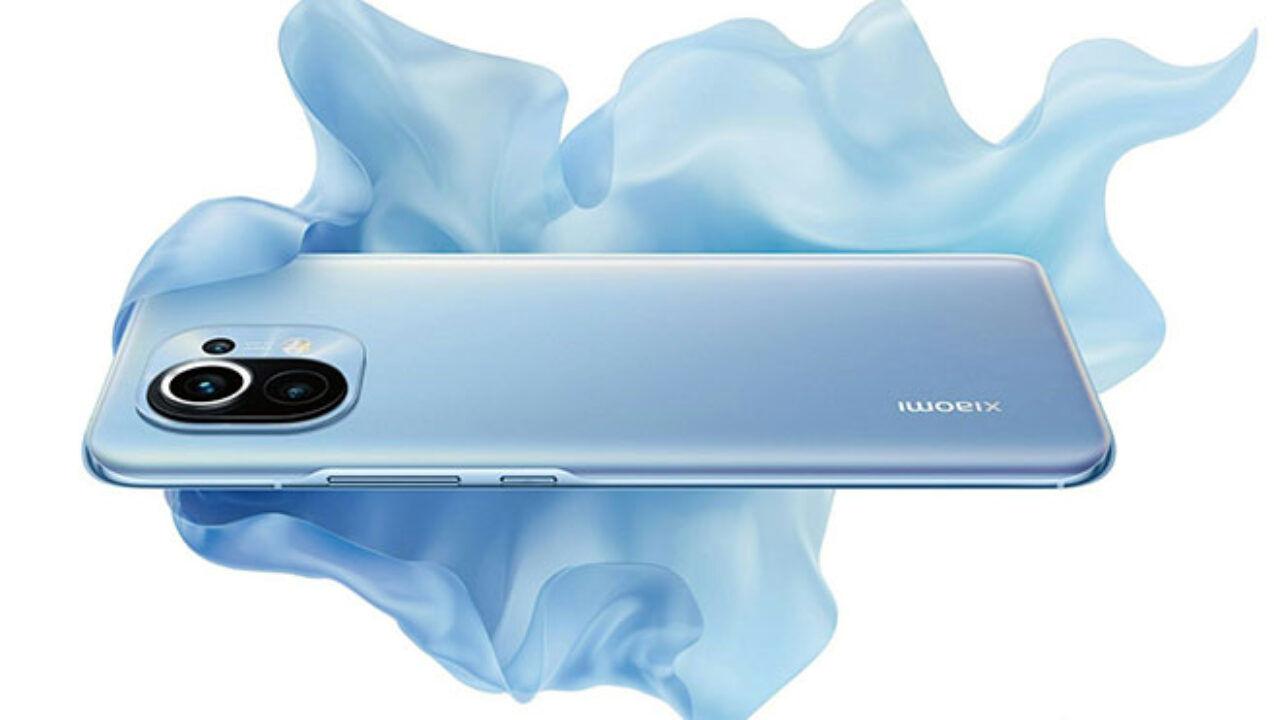 Xiaomi Mi 11 tanıtıldı