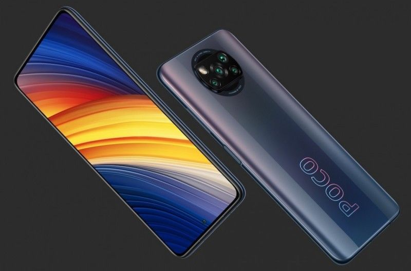 Xiaomi Poco X3 Pro and Poco F3 introduced