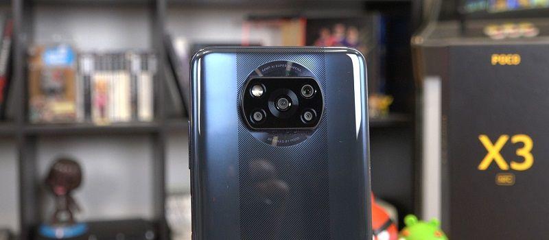 Poco X3 NFC - Fiyat performans canavarı