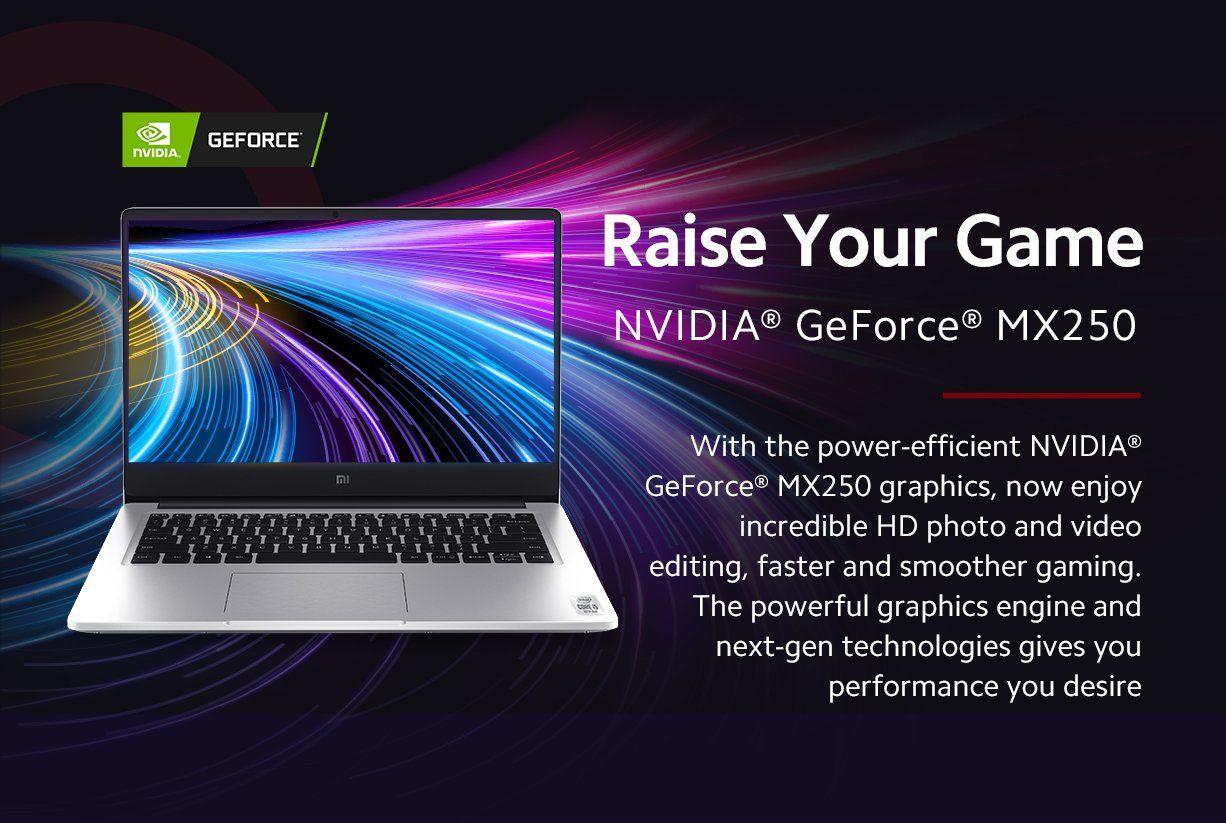 Xiaomi Mi Notebook 14 (IC) tanıtıldı