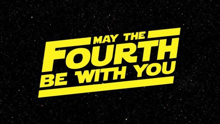 Tüm dünyada kutlanılan resmi Star Wars gününüz kutlu olsun